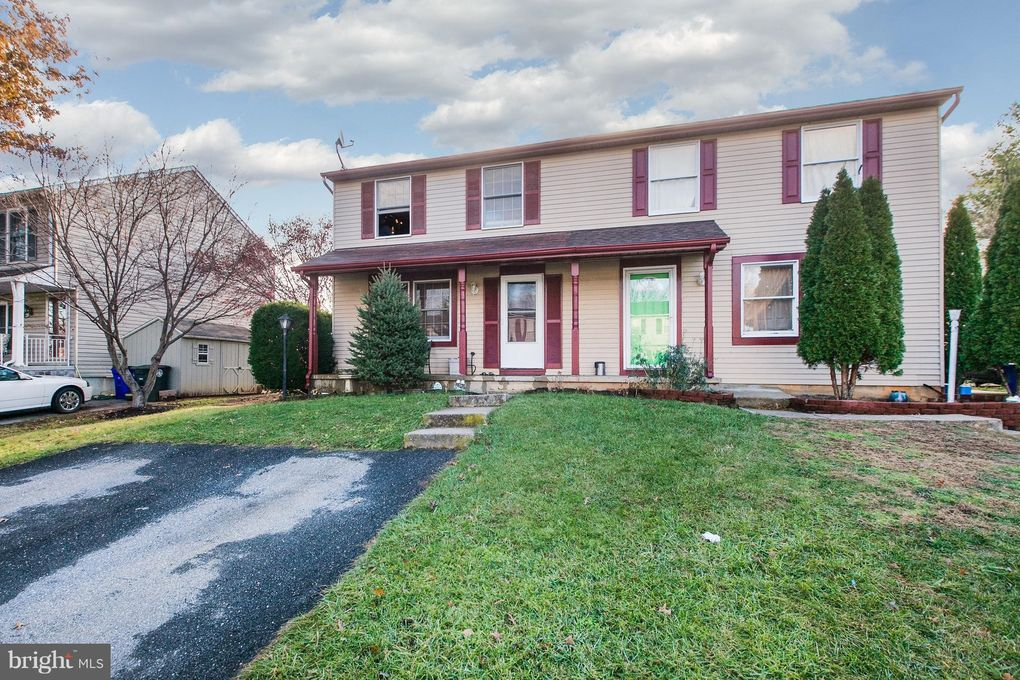 178 Stonegate Dr, Frederick, MD 21702