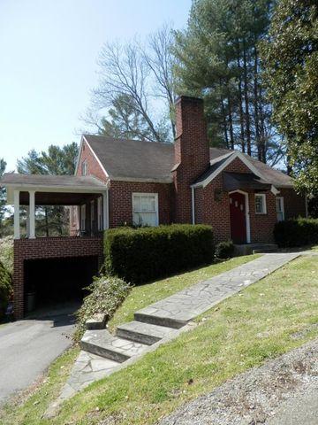 Photo of 159 N Anderson St, Pennington Gap, VA 24277