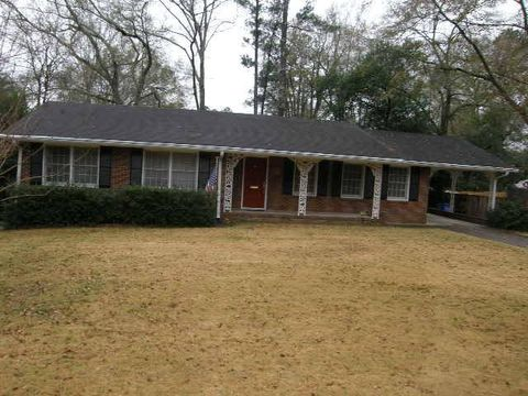 Page 12 Columbus Real Estate Columbus Ga Homes For