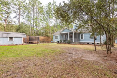 Photo of 5358 Christian Dawn Dr, Huger, SC 29450