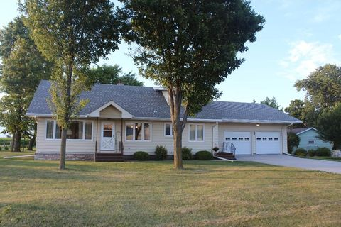 12700 County Road 17, Holdingford, MN 56340