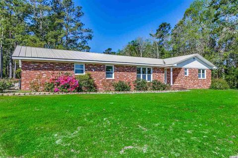 Photo of 2600 Red Bluff Rd, Loris, SC 29569
