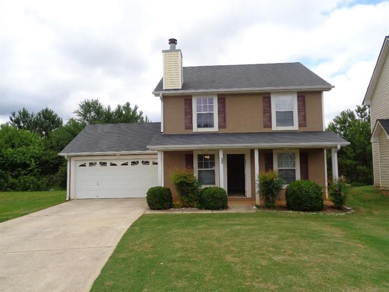 200 Chandler Field Dr, Covington, GA 30016