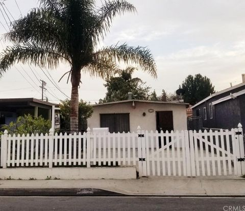 Photo of 8326 Ackley St, Paramount, CA 90723