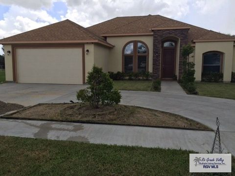 5344 Willow Bend St, Brownsville, TX 78526