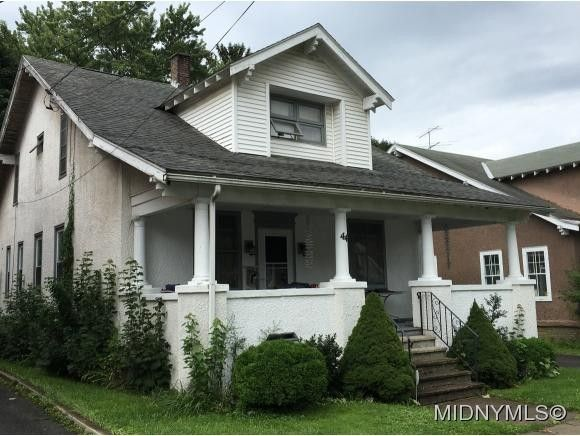 44 emerson ave utica ny 13501 home for sale real