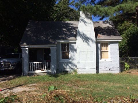 Photo of 953 N Highland Ave, Memphis, TN 38122