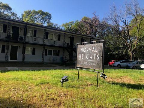 Photo of 176 Georgia Ave Apt 4, Athens, GA 30606