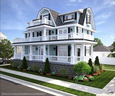 3310 Ventnor Ave, Longport, NJ 08403