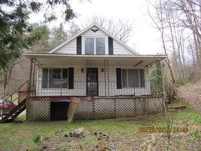 Photo of 261 Wilcox Br, Paintsville, KY 41240