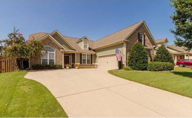 818 Bridgewater Ln Evans, GA 30809