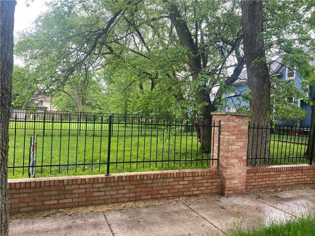 1235 N New Jersey St Lot 69-70 Indianapolis, IN 46202