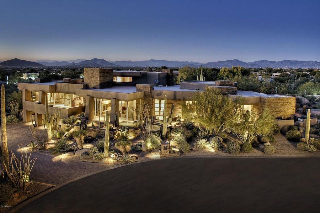 9820 E Blue Sky Dr, Scottsdale, AZ 85262