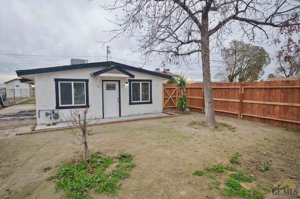 2023 Padre St Bakersfield, CA 93307