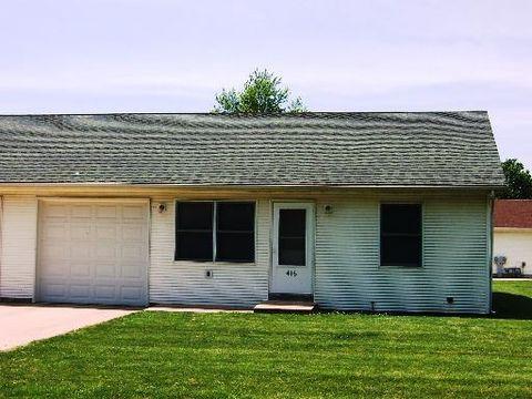 416 S Oak St, Wenona, IL 61377