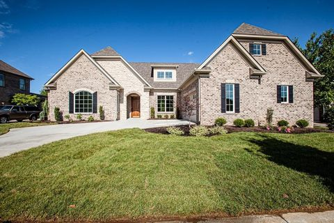 Photo of 2284 Barnwell Ln, Lexington, KY 40513