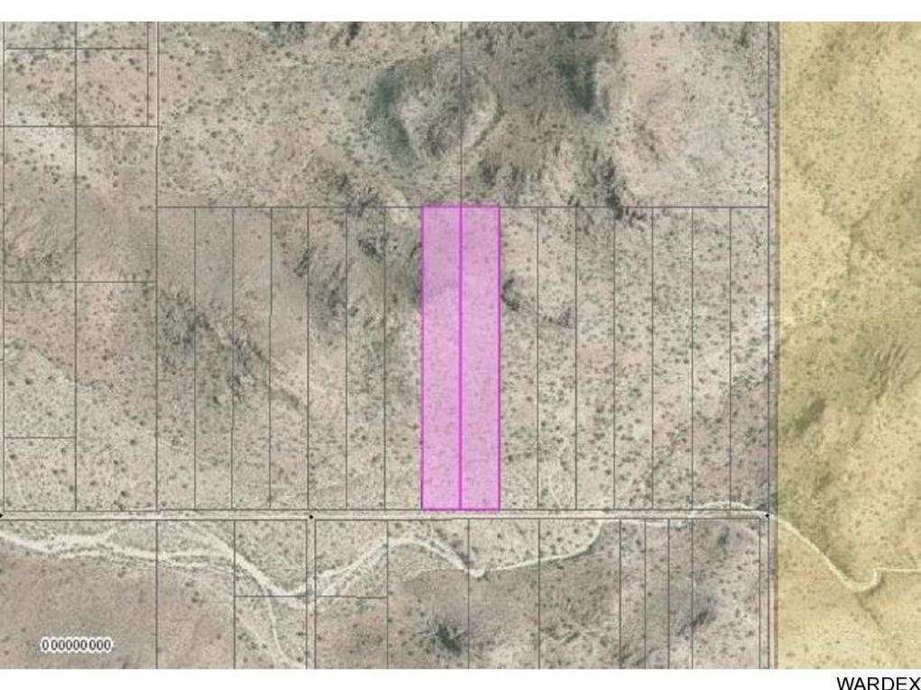 W Dean Dr Lot 2, Yucca, AZ 86438