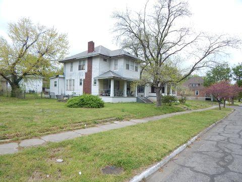 Photo of 228 N Sergeant Ave, Joplin, MO 64801