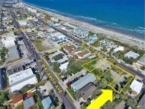 168 S Atlantic Ave Cocoa Beach Fl 32931