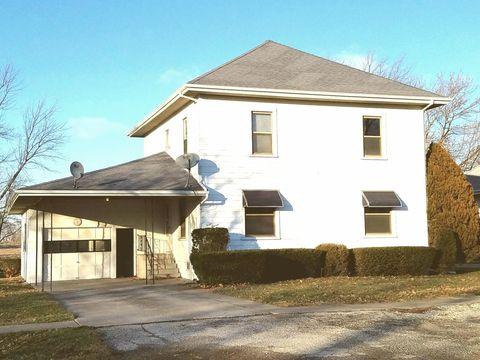 Photo of 311 E Jeffery St, Cullom, IL 60929