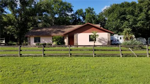 Photo of 7255 Knowles Rd, Polk City, FL 33868
