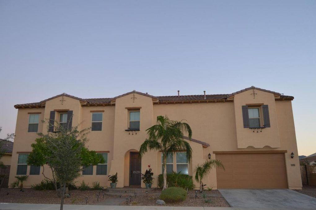 21231 E Via De Arboles, Queen Creek, AZ 85142