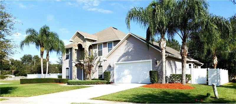 Perfect 1662 Taylor Ridge Loop, Kissimmee, FL 34744