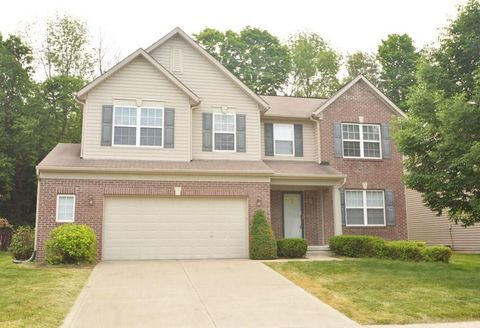 Photo of 11891 Gatwick Dr, Fishers, IN 46038