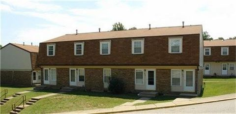 Photo of 872 Westminister Way, Charleston, WV 25314