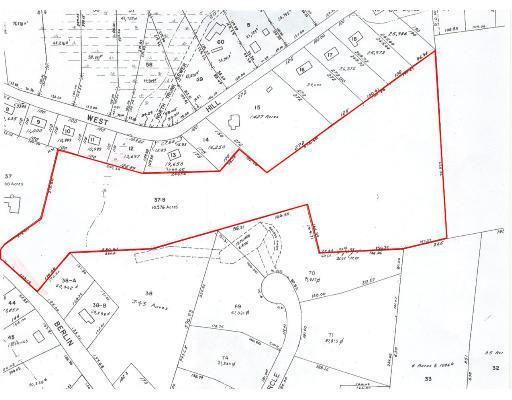 Berlin rd marlborough ma 01752 land for sale and real for Classic house of pizza marlborough ma