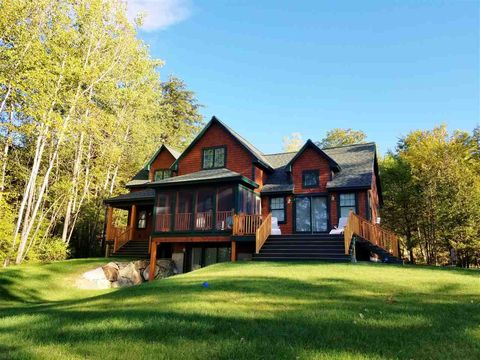 Photo of 281 Shore Dr N, Bridgewater, NH 03222