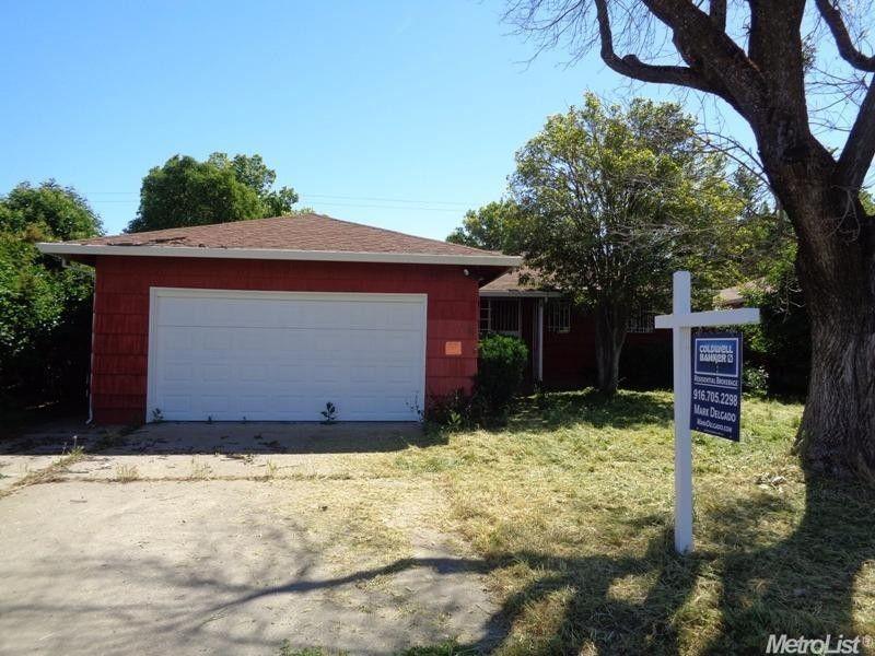 10276 Coloma Rd, Rancho Cordova, CA 95670