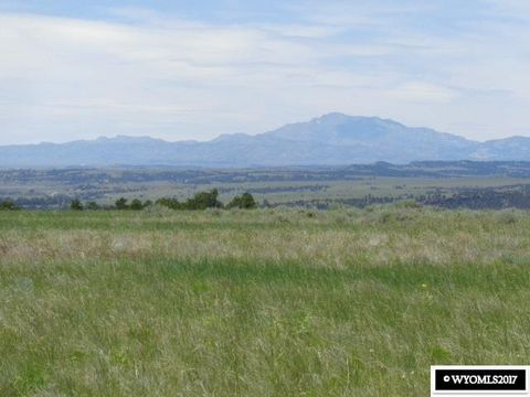 Photo of Tract 4 Guernsey Lk, Guernsey, WY 82214