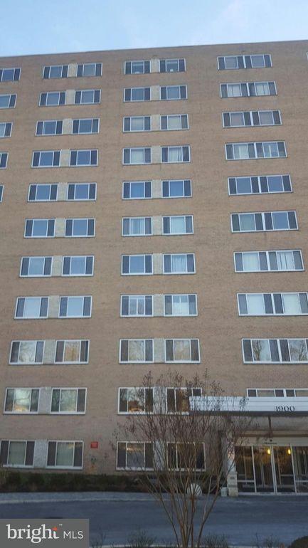 1900 Lyttonsville Rd Apt 616, Silver Spring, MD 20910