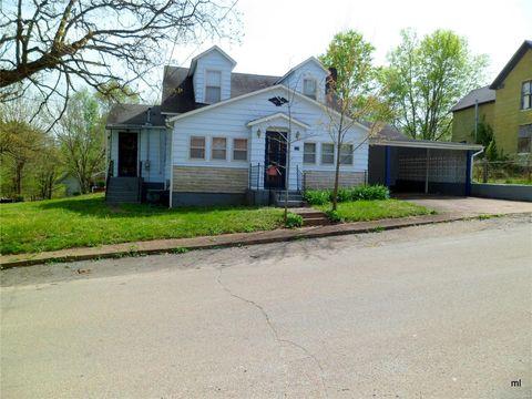 Photo of 216 E Ninth St, Leadwood, MO 63653