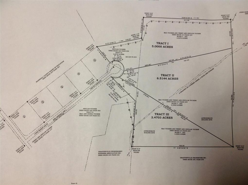 John Mason Dr Benton KY Land For Sale And Real Estate - Benton ky on us map