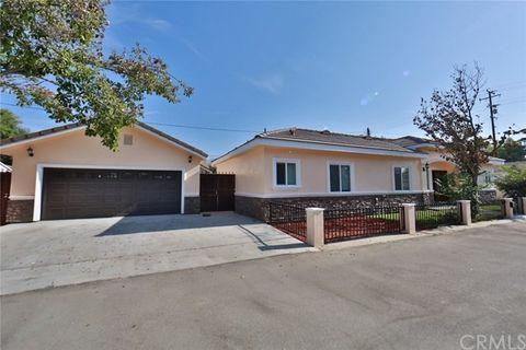 6229 Oak Ave, Temple City, CA 91780