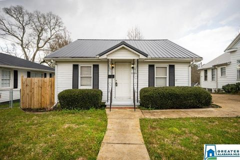 Photo of 1604 Highland Ave, Jasper, AL 35501