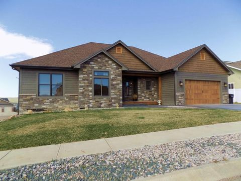 Photo of 664 Overlook Dr, Craig, CO 81625