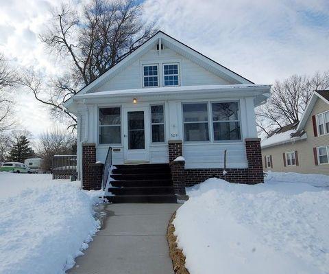Photo of 309 Crawford St, Boone, IA 50036