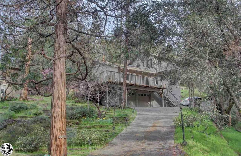 20057 Upper Skyridge Dr Groveland, CA 95321