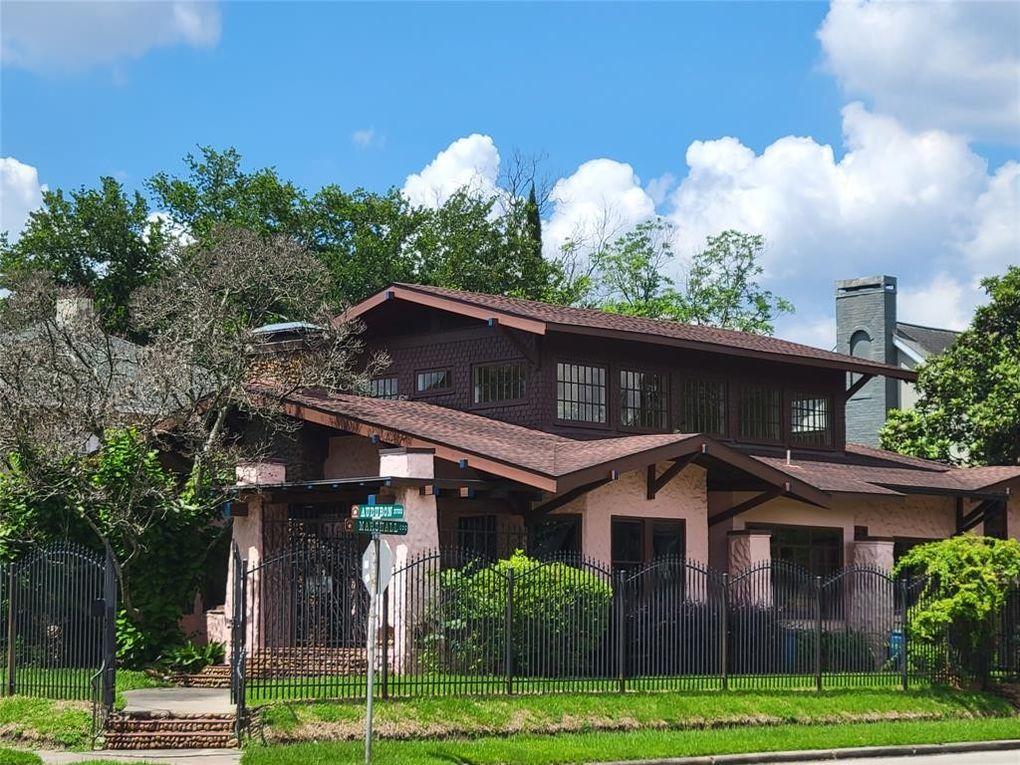 3702 Audubon Pl Houston, TX 77006