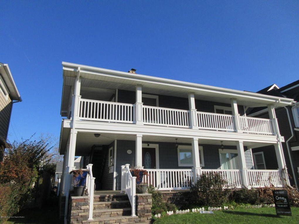 112 8th Ave Unit B Belmar Nj 07719 Home For Rent Realtor