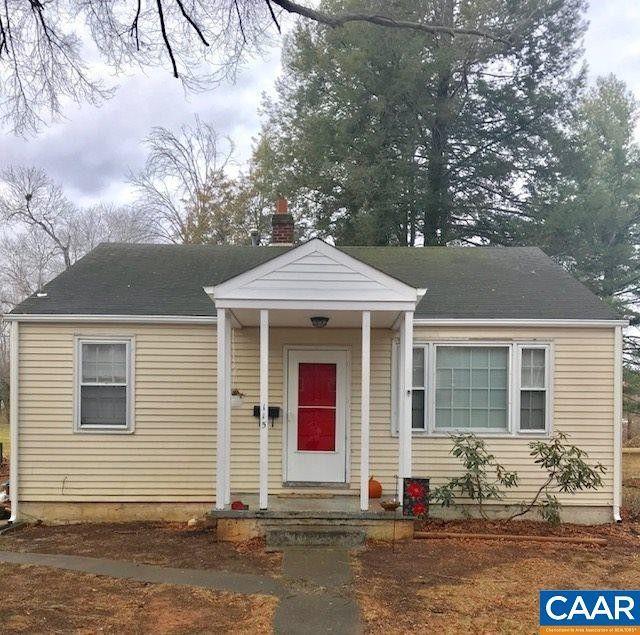 115 Stribling Ave, Charlottesville, VA 22903
