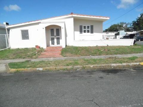 301 Calle 30, San Juan, PR 00927
