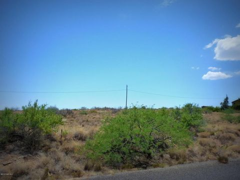 20209 E Kino Rd Lot 1609, Mayer, AZ 86333