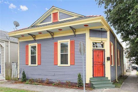 Photo of 2834 Dumaine St, New Orleans, LA 70119