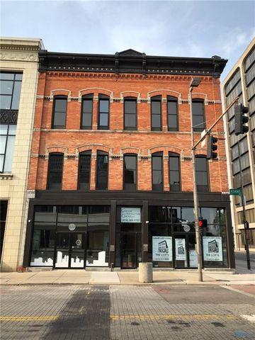 Photo of 625 Adams St # 1, Toledo, OH 43604
