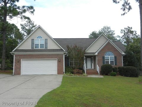 445 Clearwater Harbour, Sanford, NC 27332