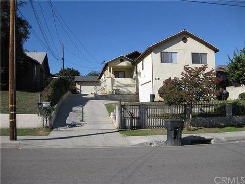 3253 Evelyn Ave, Rosemead, CA 91770